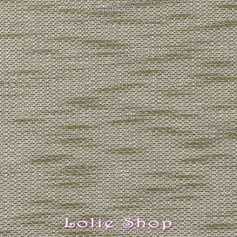 tissu Maille Bouclette Effet Tricot