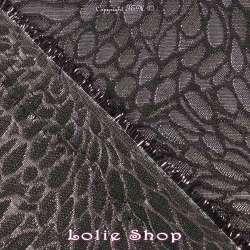 Magnifique Brocart ALBASTOF  - Modèle ECATERINA Ton Violet