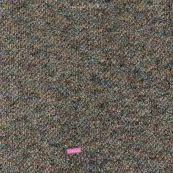 Tissu Molleton pailleté Lurex Multicolore
