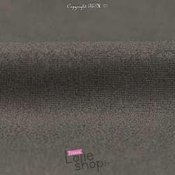 Tissu pour maillot de bain uni venezia lycra cristal Anthracite laqué