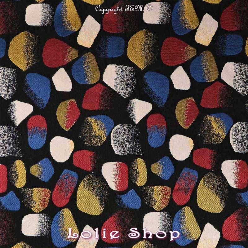 Brocart ALBASTOF - Marie Ton Coloré