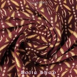 Brocart ALBASTOF - Lola Ton Bordeau