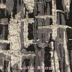 Brocart ALBASTOF - Aliénor Ton Dorée