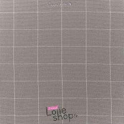 Tissu Polyester Imprimé Prince De Galles