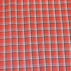 tissus polyester motif...