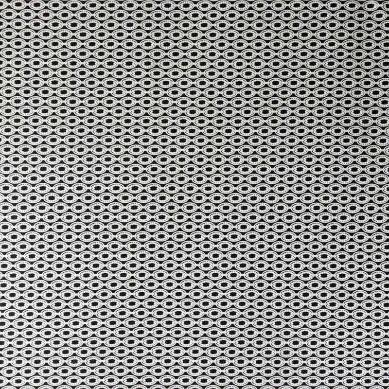 jersey imprimé motif chaines