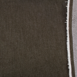 Tissus Jeans Couleur Noir
