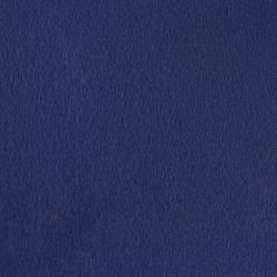 Coupon  Lainage Uni bleu Roi