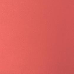 Satin de Coton Couleur corail