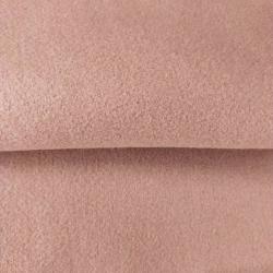 coupon 3 Mètres Lainage Uni Couleur vieux rose