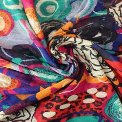 Resille Multicolores