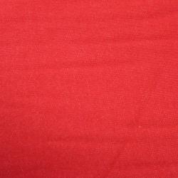 Tissu Sweat Epais Rouge