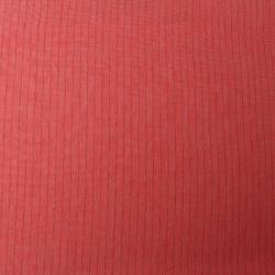Piqué De Coton Double Face  Orange