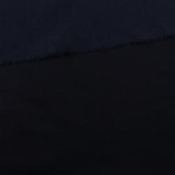 Tissu Piqué De Coton Marine pour polo