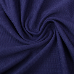 Tissu Piqué De Coton...