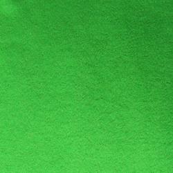 Lainage Bouclette Léger Vert pour vêtement d'hiver