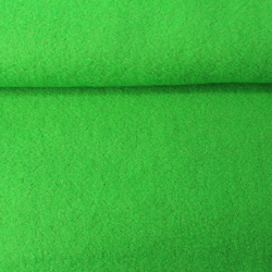 Lainage Bouclette Léger Vert