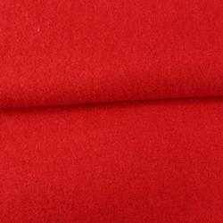 Lainage Bouclette Léger Rouge