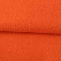 Lainage Bouclette Léger Orange