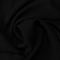 Tissus Microfibre noir