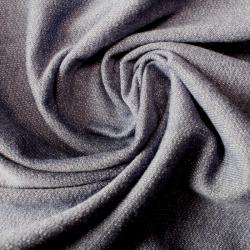 Sweat Molleton bleu jeans