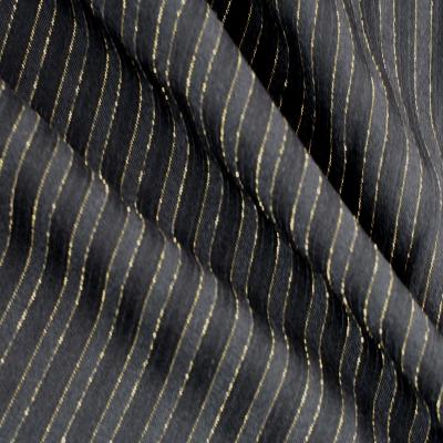 Tissu Bi-Stretch Noir