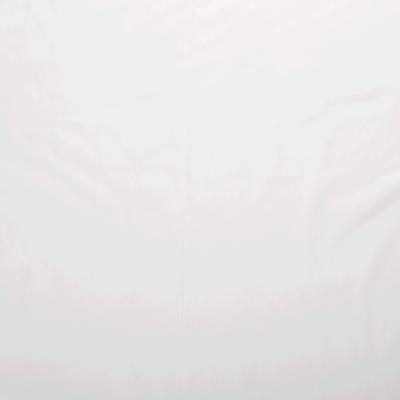 Popeline de Coton Couleur Blanc