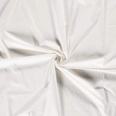 Tissu Noël Fond Blanc