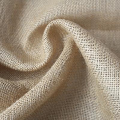 Tissu Toile de Jute Grande Laize Pour Décorations