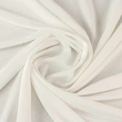 Tissu Banlon Blanc