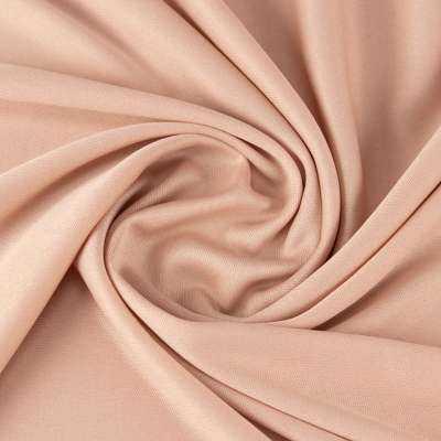 Tissu Banlon  Saumon Clair