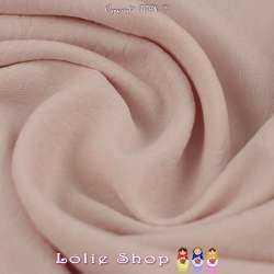 Jacquard Polyester Imprimé Effet Fleurs Couleur Cuisse de Nymphe