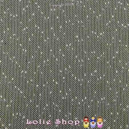 tissus Maille Bouclette Effet T de qualité