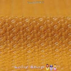 tissus-Jacquard Maille exceptionnelle