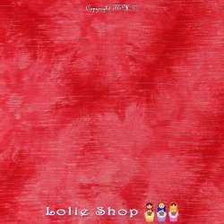 Crépon Viscose Lurex Argent Tie and Dye Couleur Fuchsia