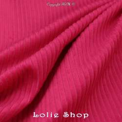 Tissu Velours Coton