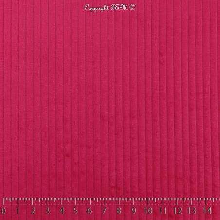 Tissus-Velours  Coton