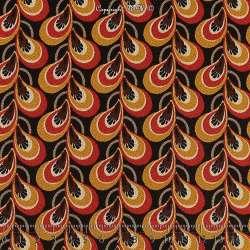 tissus-Jersey Polyester Sabline